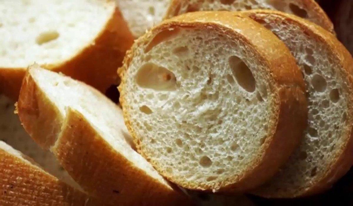 черствый хлеб польза