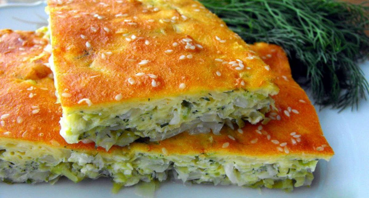 рецепты блюд из молодой капусты