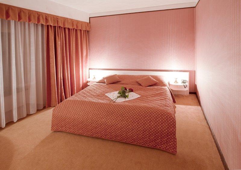 лучшие цвета для спальни