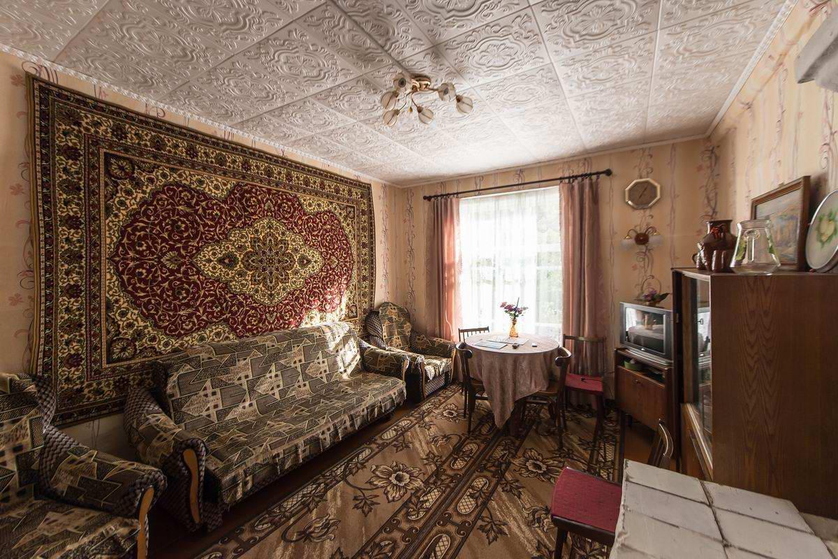 дизайн квартир в сером цвете