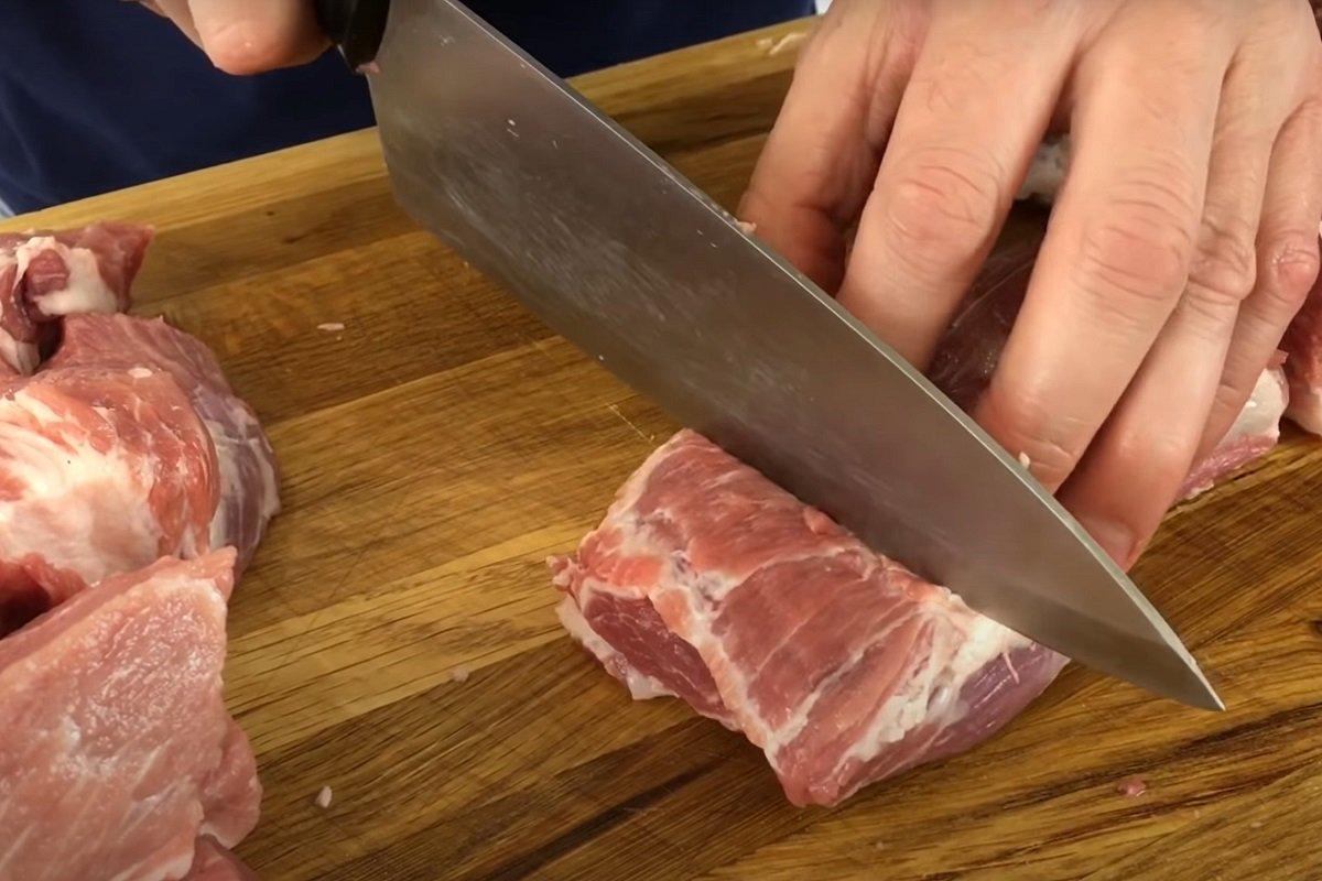 как приготовить мясо