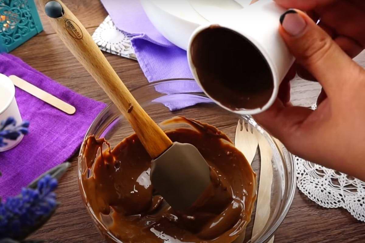 как сделать мороженое пломбир за 5 минут