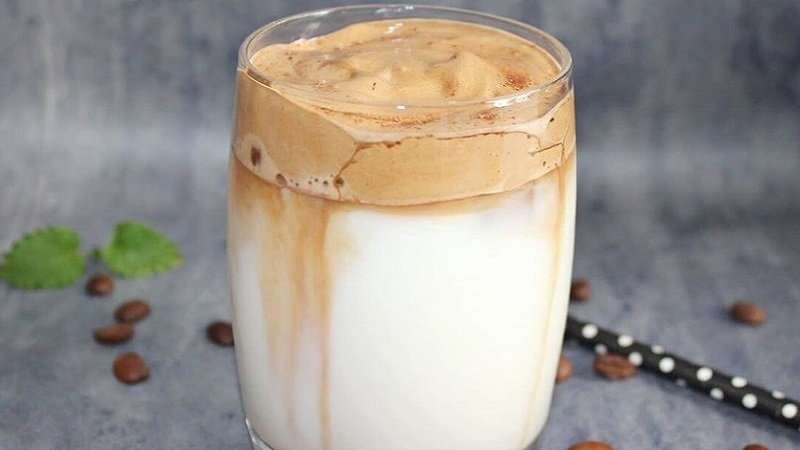 домашний кофе рецепт