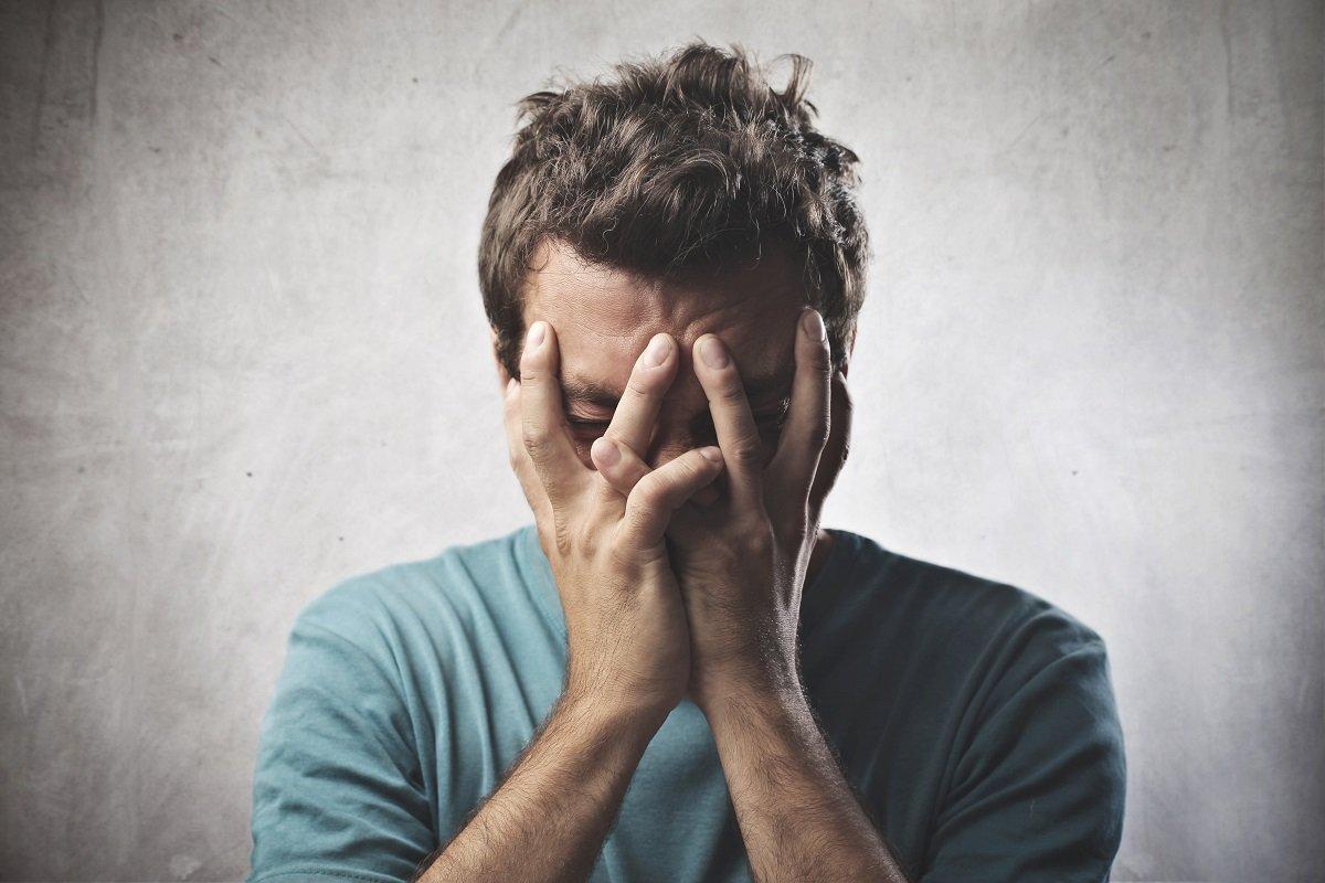 болезнь депрессия