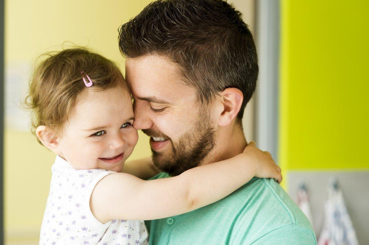 Отношения с дочкой