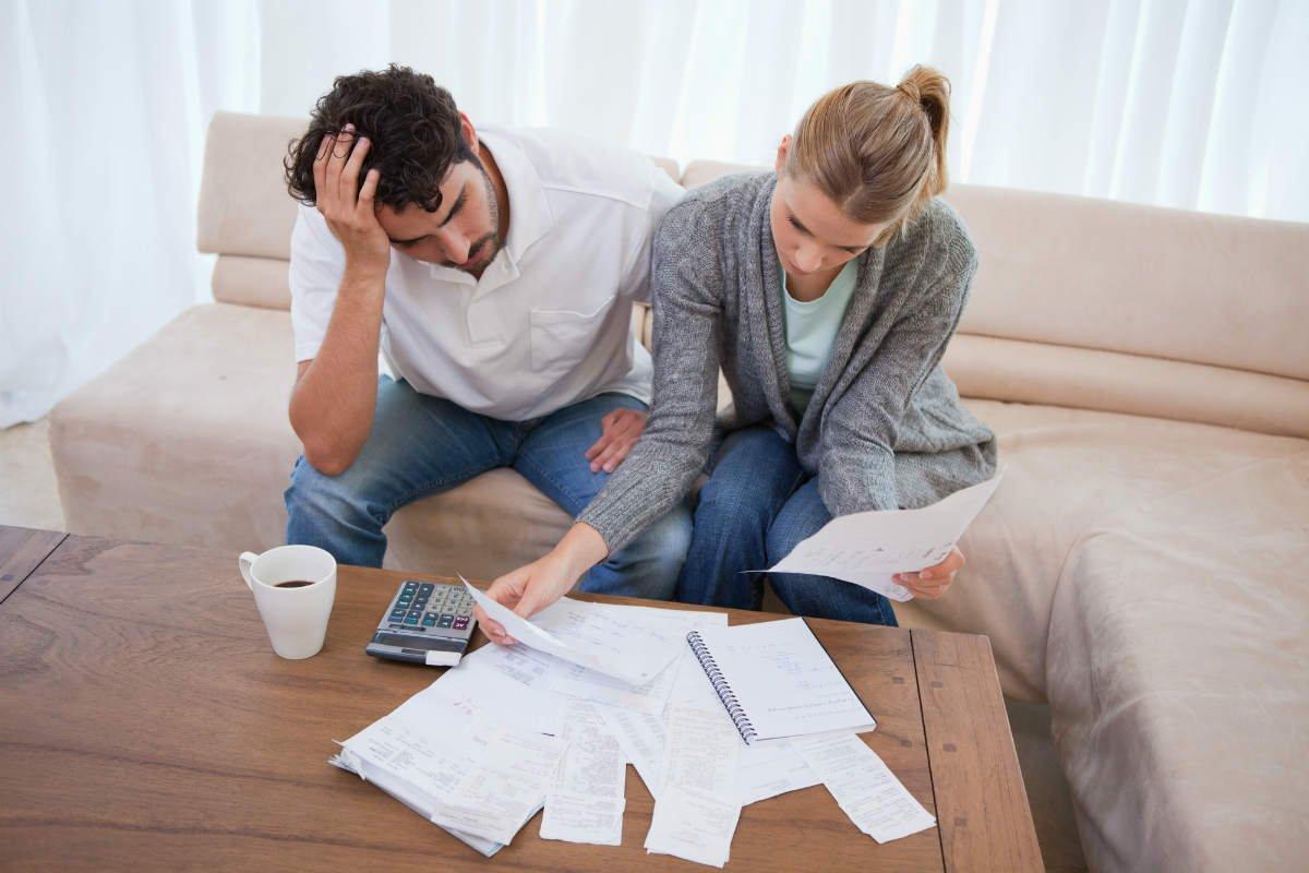 почему нельзя давать в долг
