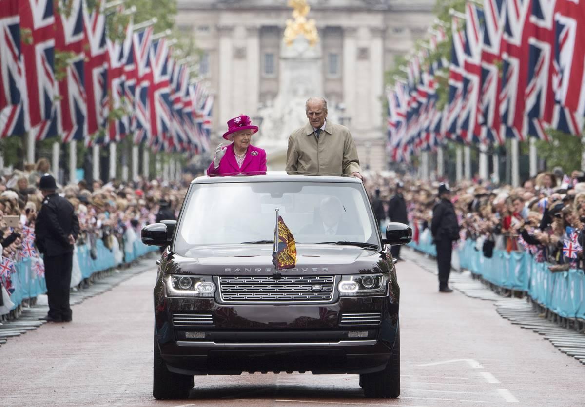 Поведение королевы
