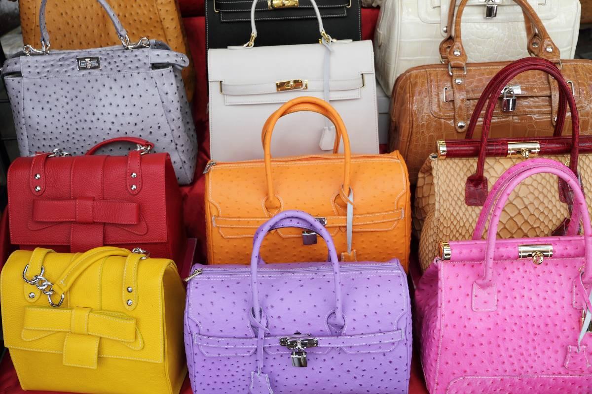 какие бывают сумки