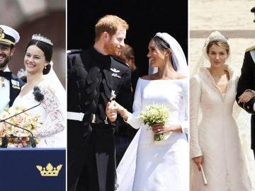 жёны принцев